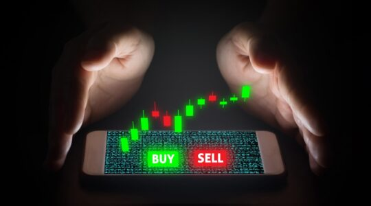 How to Open a Copy Trading Account